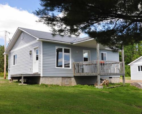 ECO Cottage 3